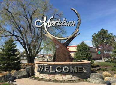 Meridian Idaho Homes4